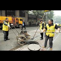 溫州專業市政管道疏通清洗溫州 清淤 抽化糞池 吸污