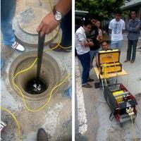 樂清市工廠污水管道疏通清淤清理疏通化糞池管道