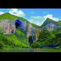 贵州兴义旅游包车