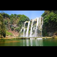 贵州黄果树旅游向导