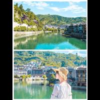 贵州当地旅游向导电话