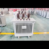 河南油浸式变压器定制 油浸式变压器生产厂家 变压器厂家