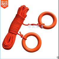 海口救生绳的使用方法
