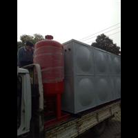 菏泽水箱安装