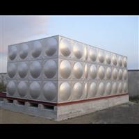 菏泽不锈钢方形水箱