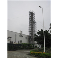 惠州排气粉尘风管清洗