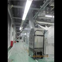 深圳排气粉尘风管清洗服务