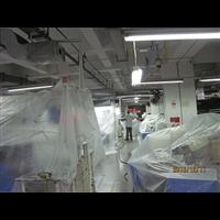 广州排气粉尘风管清洗公司