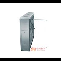 米泉安防设备zk-1202桥式圆角三辊闸