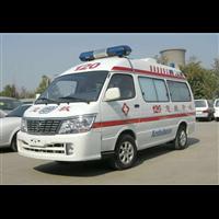 铜山区救护车出租转运