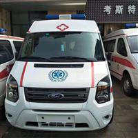 贾汪区救护车出租转运