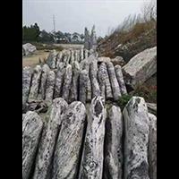 异形加工定制切片石园林布景泰山石