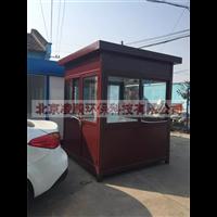 北京金属雕花板值班岗亭量大从优,玻璃岗亭,遮阳棚安装