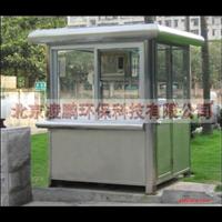 北京金属雕花板售卖亭量大从优,收费岗亭