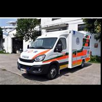 宁夏银川救护车出租 银川长途救护车出租 银川救护车转运