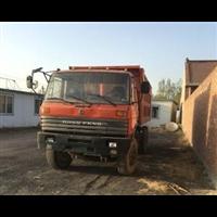 海西報廢礦車回收
