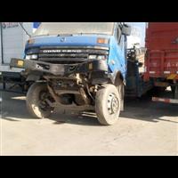 海西報廢礦山車輛回收