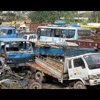 海西報廢運輸車輛回收