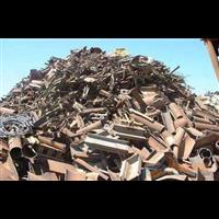 海西廢鐵回收