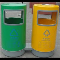 玻璃钢垃圾桶批发价格