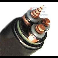铜芯高压电力电缆