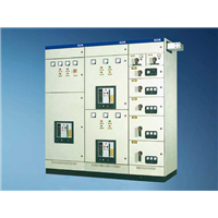 GCS型低压抽空式开关柜