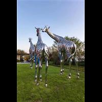 新疆玻璃钢雕塑产品