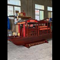 新疆乌鲁木齐红船雕塑制作