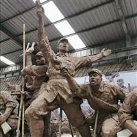 新疆乌鲁木齐人物雕塑制作厂家