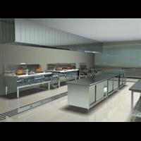 广州成套酒店整体厨房设备配套工程定制批发厂家直销价格