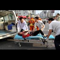 广州救护接送