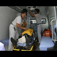 珠海救护车接送