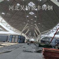 河北吴桥盈丰铸钢直供深圳国际会展中心钢结构铸钢节点