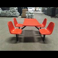 佛山食堂餐桌椅