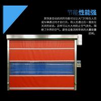 深圳快速卷帘门工厂环保节能帮手