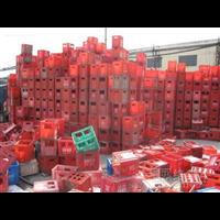 工业废旧塑料回收