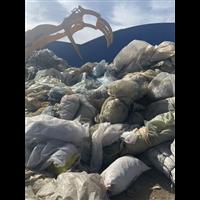 西宁环宇塑料回收公司