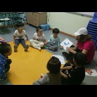 乌鲁木齐中小学英语培训学校上课风采