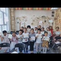 新疆少儿英语培训