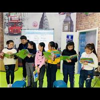 乌鲁木齐中学英语①培训