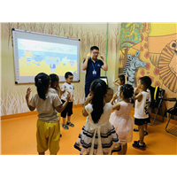 天山区小学英语培训