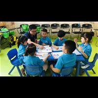 乌鲁木齐幼儿英语培训