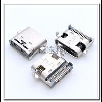 USB C TYPE 3.1带各种功能接口 沉板0.8 24P双贴片