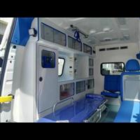 上海专业救护车出租