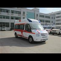 常熟救护车出租