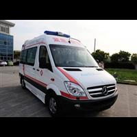 杭州跨省救护车出租
