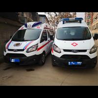 宁波救护车出租转院