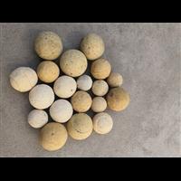 耐火球供应各种规格高铝耐火球 硅质耐火球