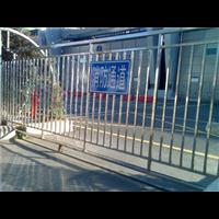 江苏金属护栏厂家