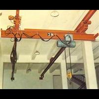 新疆LX型0.5-5吨电动单梁悬挂起重机